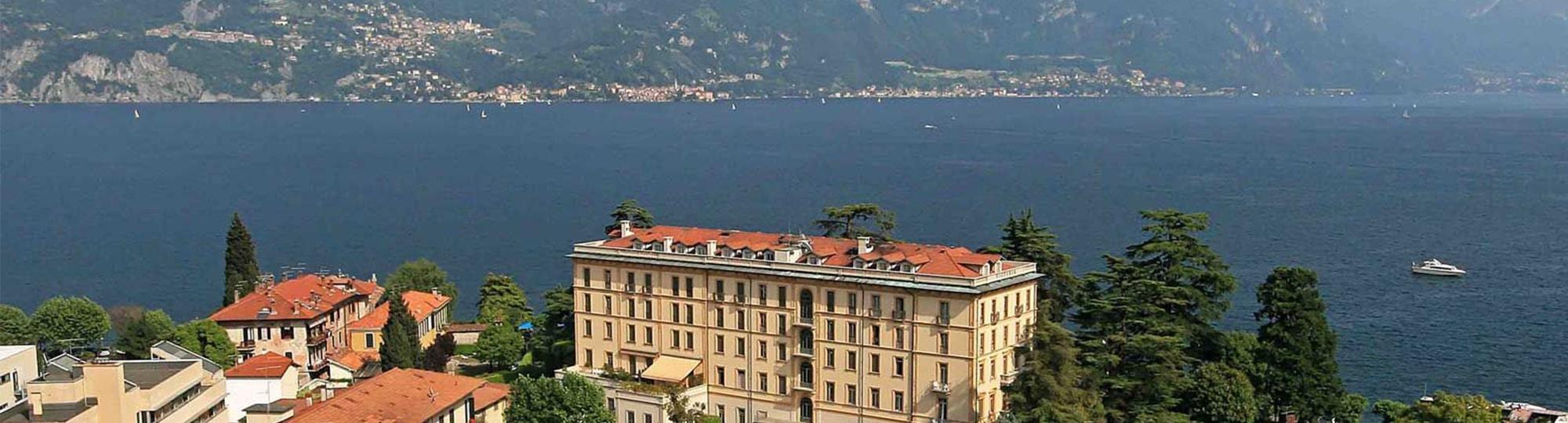 Grand hotel victoria 4 r server l 39 h tel victoria menaggio - Lac de come hotel ...