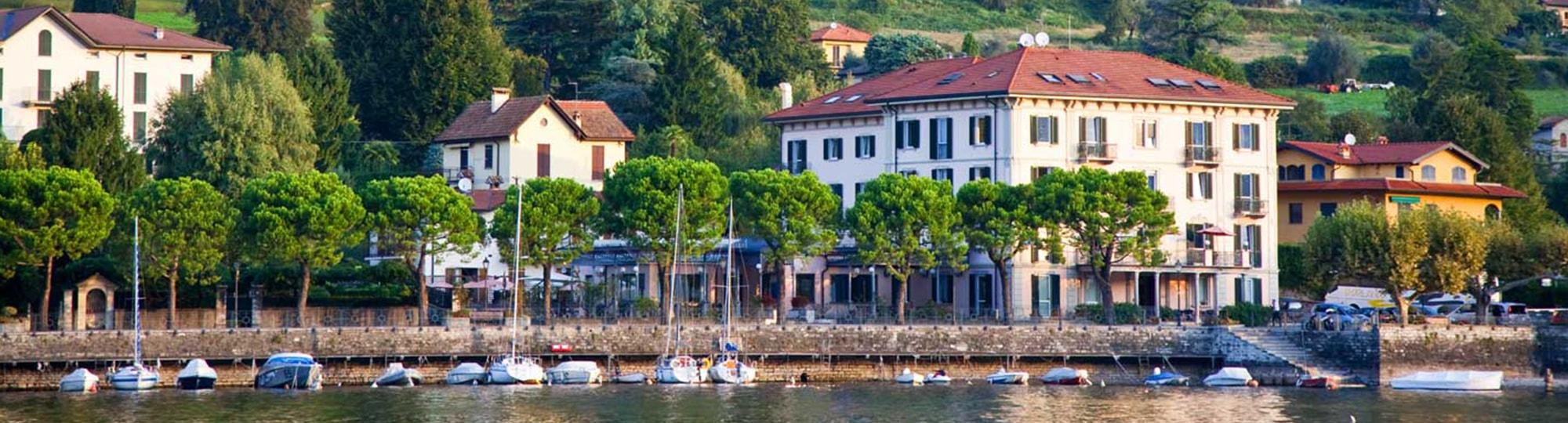 Hotel Lac De Come  Etoiles