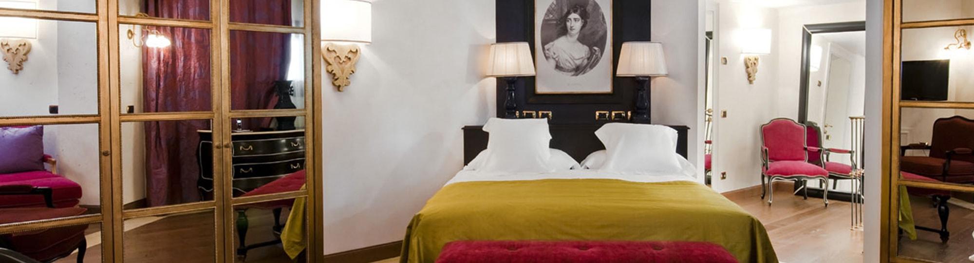 Casta diva resort spa 5 r servez l 39 h tel casta diva resort - Casta diva spa ...