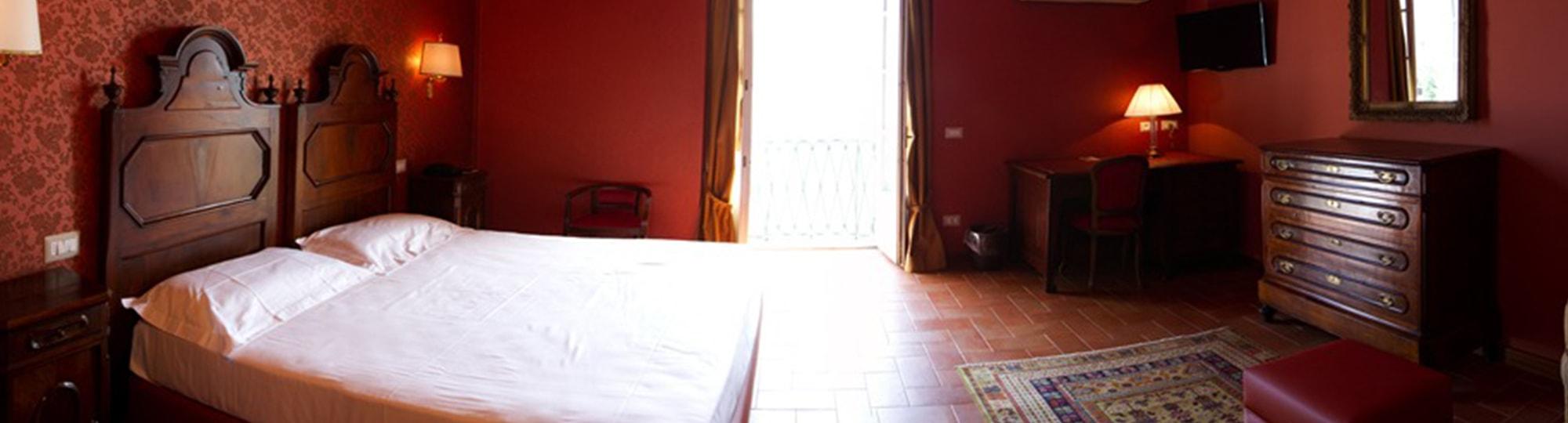 Vue de l'hotel Hotel Royal Victoria 4* à Varenna
