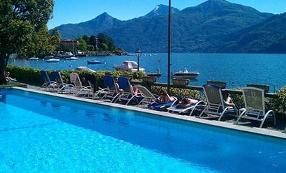 Des Activités Abondantes à l'hôtel Grand Hotel Menaggio 4*