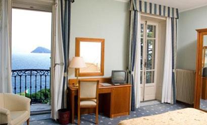 Des Chambres Charmantes à l'hôtel Grand Hotel Victoria 4*