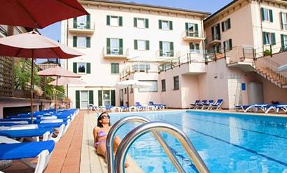 Des activités Détente ou Découverte à l'hôtel Hotel Albergo Lenno 4*