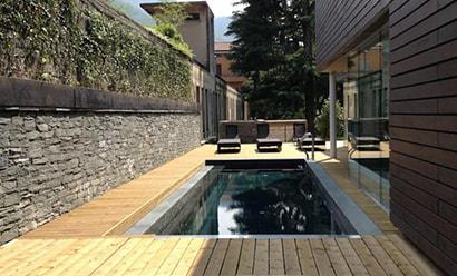 Des Activités au plus près de la Nature à l'hôtel Casa sull'Albero 4*