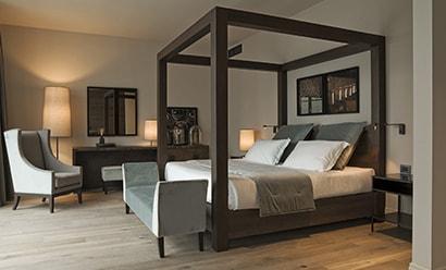 Des Suites sur l'Eau à l'hôtel Filario Hotel & Residences 4*