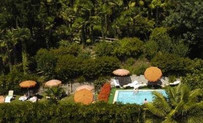 Activités Sportives ou de Détente à l'hôtel Grand Hotel Cadenabbia 4*