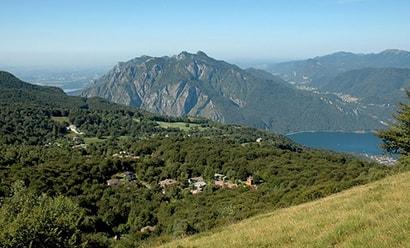 Des Excursions pour Découvrir la Région à l'hôtel Hotel NH Lecco Pontevecchio 4*