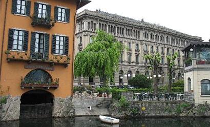 Des Activités pour Découvrir le Lac de Côme à l'hôtel Palace Hotel 4*