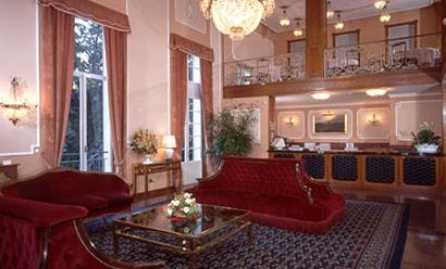 Des Activités de Détente à l'hôtel Hotel Regina Olga 4*