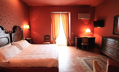 Des Chambres Authentiques à l'hôtel Hotel Royal Victoria 4*