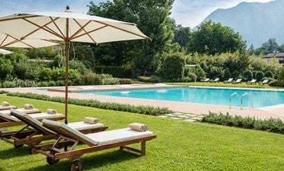 Des Activités Aquatiques à l'hôtel Sheraton Lake Como 4*