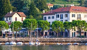 Hotel Albergo Lenno 4* à Lenno, Italie
