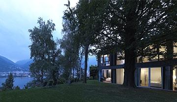 Casa sull'Albero 4* à Malgrate, Italie