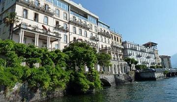 Grand Hotel Cadenabbia 4* à Cadenabbia, Italie