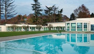 Seven Park Hotel 4* à Colico, Italie