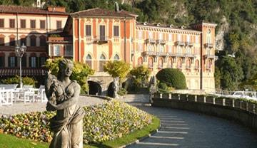 Villa d'Este 5 * à Cernobbio, Italie