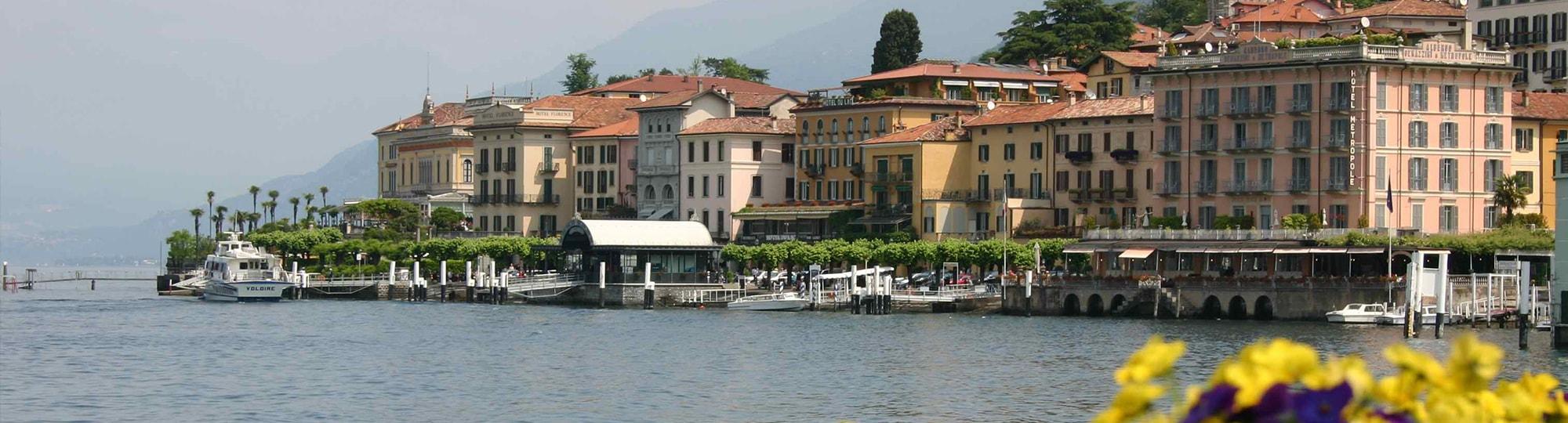 Meilleurs hotels lac de come - bellagio