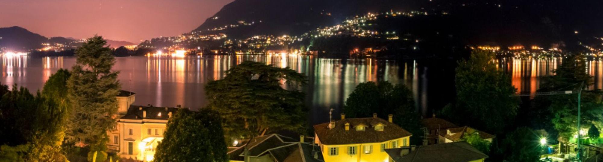 Meilleurs hotels lac de come - blevio