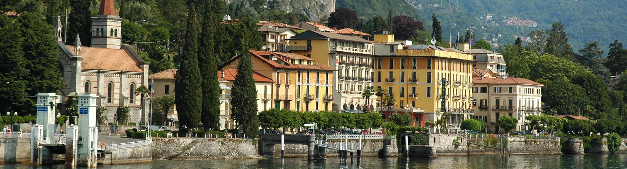 Notre s lection d 39 h tels de luxe cadenabbia hotels lac de c me - Lac de come hotel ...