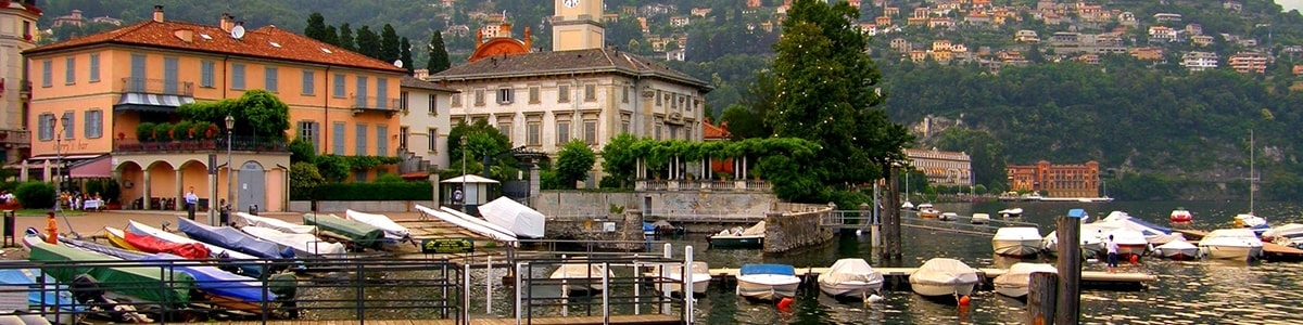 hotels de luxe à Cernobbio