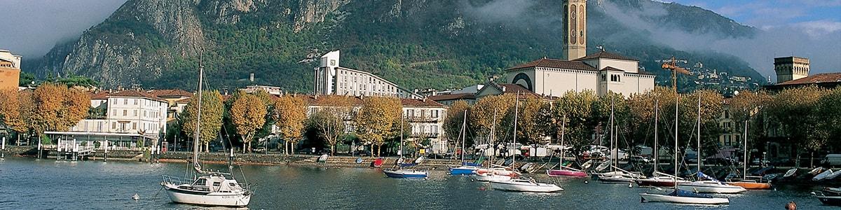 hotels de luxe à Lecco