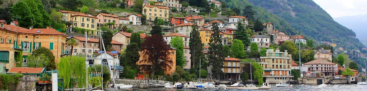 hotels de luxe à Lenno