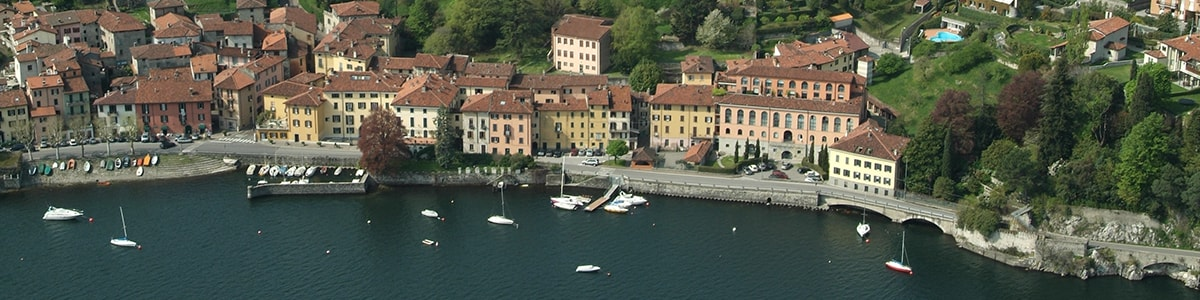 hotels de luxe à Malgrate