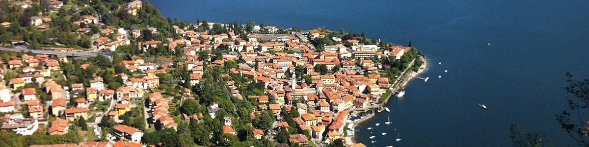 hotels de luxe à Menaggio