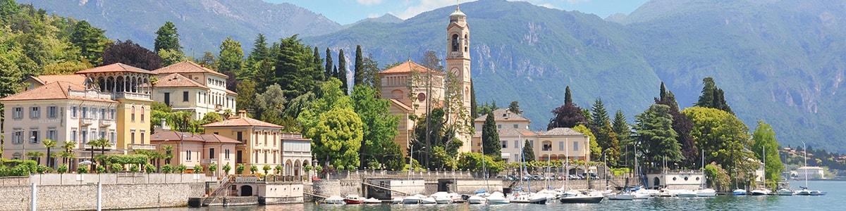 hotels de luxe à Tremezzo